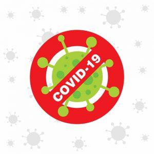 Camiseta STOP Covid-19 - Coronavirus